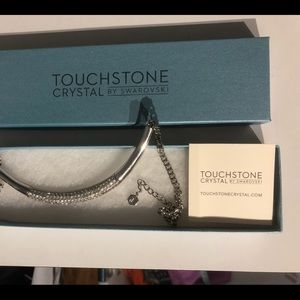 Touchstone by Swarovski Necklace